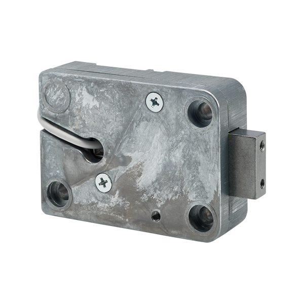 Spartan Direct Drive Lock
